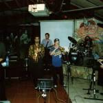 Cap'tain Mercier 1993